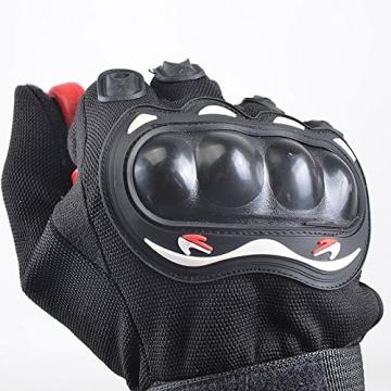Andux Zone Professionelle Skateboard-Handschuhe HBST-05 -