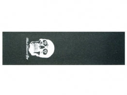 Black Diamond Griptape Skull -