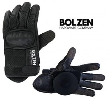 Bolzen Slide Handschuhe Longboard Glove (XS/S) -