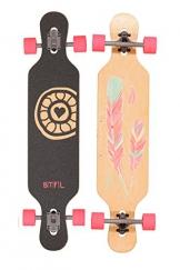 Longboard für Mädchen