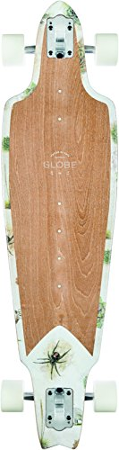 Globe Longboard Prowler Cruiser, Dark Maple/Outback, One size, 10525234 -