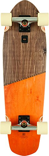 Globe Skateboard Big Blazer, Brown/Orange, One size, 10525195 -