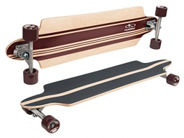 HUDORA Longboard Big Rock, 12805 -