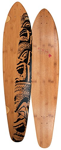 JUCKER HAWAII Longboard DECK MAKAHA -