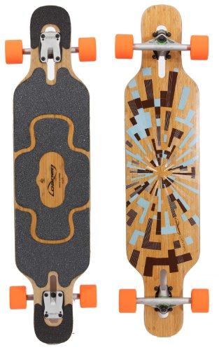 """Loaded Boards Tan Tien 39"""" Flex 2 Complete -"""