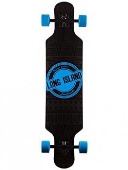 """Long Island Freestyle Essential Top Longboard Komplettboard 38"""" -"""