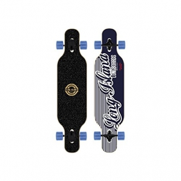 "Long Island Longboard MB120-Wave Drop Through Twin Tip 8,7""x38.9"" -"
