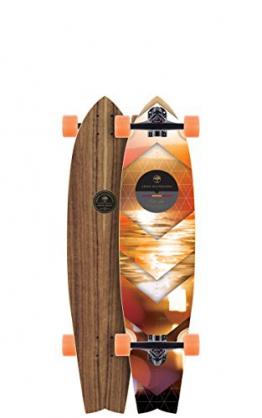 "Longboard Complete Arbor Mission Photo C. 8.875"" x 37"" Complete -"