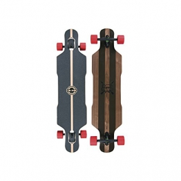 """Longboard Complete Long Island Longboards Liam 10"""" x 41.68"""" Complete -"""