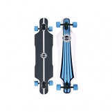 """Longboard Complete Long Island Longboards Urban 10"""" x 41.6"""" Complete -"""