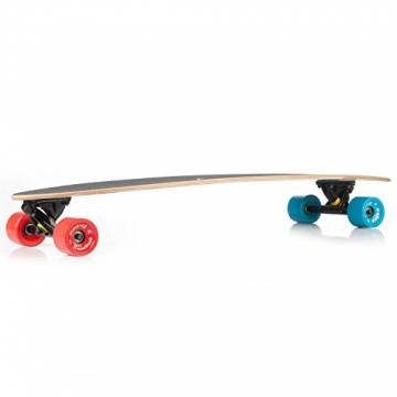 Madrid Longboard Cloud Blunt 38