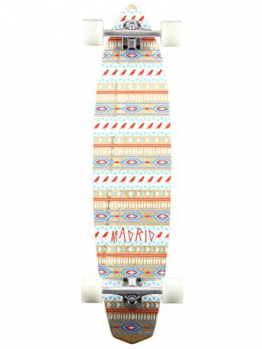 Madrid Longboard Dude Native Pimped, 38.75 Zoll, 7141-702546p -