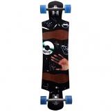 Madrid Skateboard Standard Scan, One size, 7141-702528 -