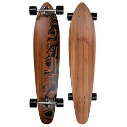 Komplett Longboard von Jucker Hawaii - Mike