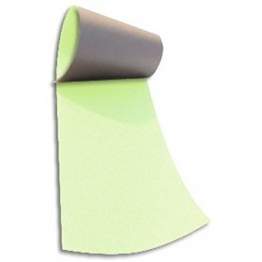 "NEGATIVE ONE Glow in the Dark Griptape Sheet 1,2m - 12"" -"