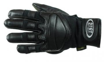 Ninetysixty Slide Handschuhe Longboard Gloves Schwarz - Skateboard Handschuhe Black - Slidegloves, Grösse:S -