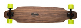 Olson&Hekmati Longboard Komplett D97 Basic 150 mm Rkp Achsen 70 mm Rollen Kugellager, d97bcpl -
