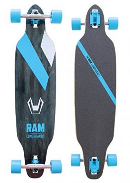 Komplett Longboard von RAM