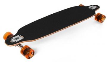 Reaper Longboard LB 41 rot ABEC-7 high speed chrome -