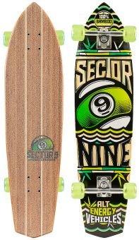 SECTOR 9 A.E.V. 15 Longboard 2015 -
