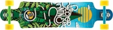 Sector 9 Longboard Faultline Complete, One size, PS153 -