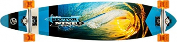 Sector 9 Longboard Ledger Complete, 9.2 x 40 Zoll, CS142C -