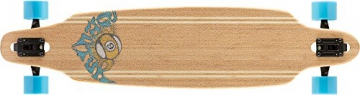 Sector 9 Longboard Lookout Complete, One size, BBS155 -
