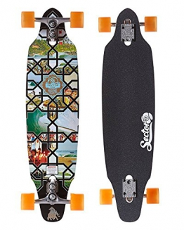 Sector 9 Longboard Sand Blaster Complete, One size, SF142 -