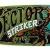 Sector 9 Longboard Striker 15 Complete, Blue, One size, SS155C -