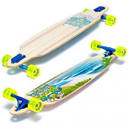 Sector 9 Lookout Complete Longboard (Pro Build) by Sector 9 -