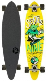 Sector 9 The Swift -