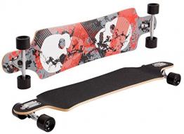 SportPlus Longboard Lowrider deadtwins, SP-SB-107 -