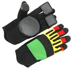 Top Qualität Slide Handschuhe/Longboard Handschuhe/Freeride Handschuhe. S -