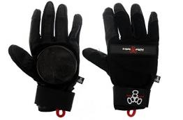Triple 8 Downhill Slide Handschuhe S/M -