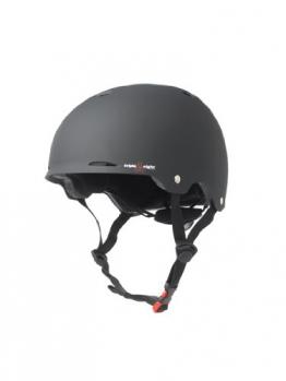 Triple 8 Kopfschutz Gotham Helmet, Schwarz, XS/S, 1351000035 -