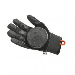Triple 8 Schutzausrüstung Handschuhe Downhill, Schwarz, S/M, 1271000008 -