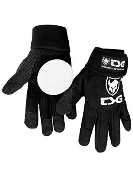 TSG Handschuhe Worker Slide Glove AD, Black, S, 730024 -