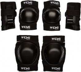 TSG Schonerset Basic, Black, S, 76027 -