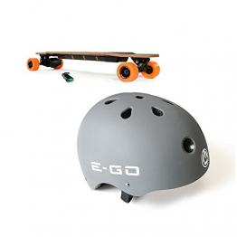 Yuneec Helm für E-GO EGO Elektro Skateboard -