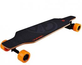 Yuneec Elektro-Skateboard E-GO Cruiser, EGOCR001EU -